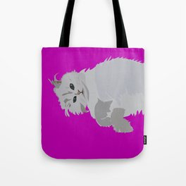 tricia Tote Bag
