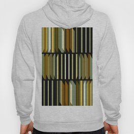 Abstract Composition 503 Hoody