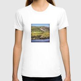Precipice T-shirt