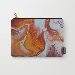 Amber Visions Carry-All Pouch