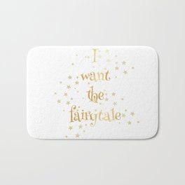 Fairytale 2 Bath Mat