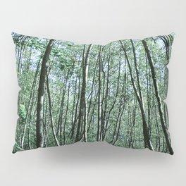 Shinrin-Yoku II Pillow Sham