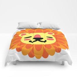 Fabulous Lion Comforters