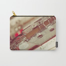 A Symphony.  Carry-All Pouch