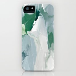 Greenpeace Lily iPhone Case