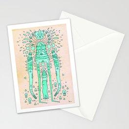 M I N TY Stationery Cards