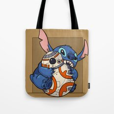 Chew Toy Tote Bag