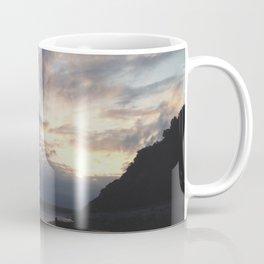 Peaking Through the Clouds Coffee Mug