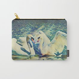 SwanSong Carry-All Pouch