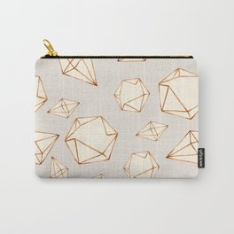 Pattern geometric dreams Carry-All Pouch
