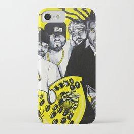 """""""The Wu"""" iPhone Case"""