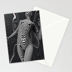 Hypnotized Stationery Cards