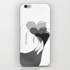 FOLLOW IT iPhone & iPod Skin