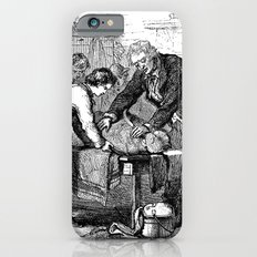 Dr. Crowley's Experiment  iPhone 6s Slim Case