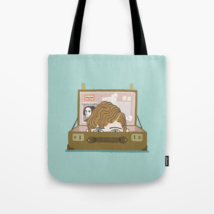 fantastic beasts and where to find them Tote Bag