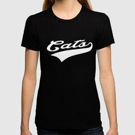 Cat Great Xmas Present T-shirt