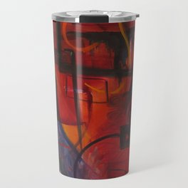 Rocket Boots Travel Mug