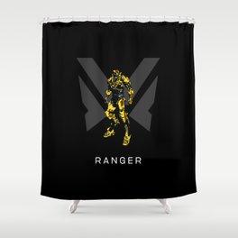 Ranger Shower Curtain