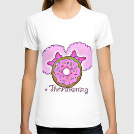 ThePinkoning T-shirt