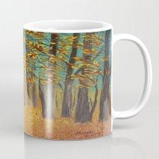 In the morning light Mug