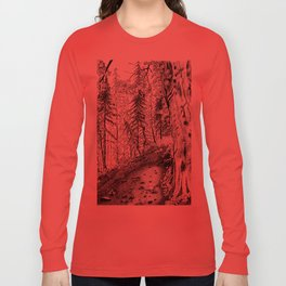 On the Trail Long Sleeve T-shirt