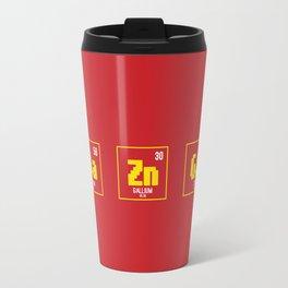 BAZINGA- tbbt Travel Mug
