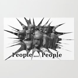PEOPLE Rug