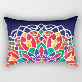Qamarya Nights Rectangular Pillow