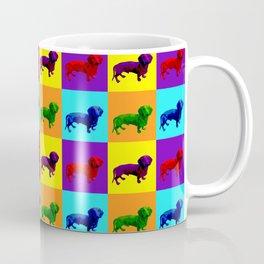 Wonder Wieners by Crow Creek Cool Coffee Mug