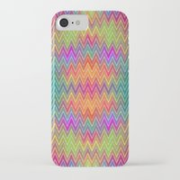 hippy iPhone & iPod Cases featuring Hippy 2 by HK Chik