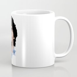 Maradona - D10 Coffee Mug