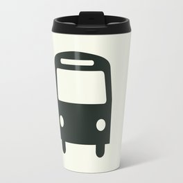 Bus Travel Mug