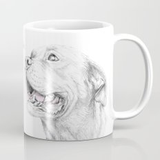 Murphy :: Loyalty [with Quote] Mug