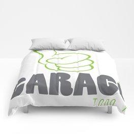 Todo Tuani Comforters