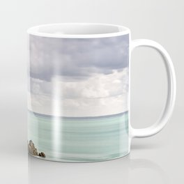 Pointe de Grouin II Coffee Mug