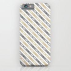 G Pattern iPhone 6s Slim Case