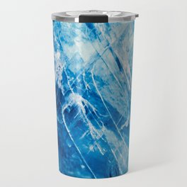 Blue Kyanite Travel Mug