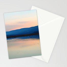 Sunrise Preserve Stationery Cards