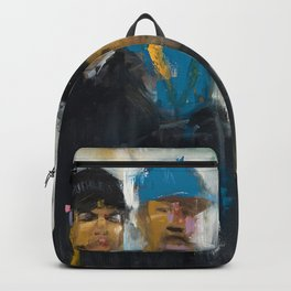 ''Straight out of Compton'' Backpack