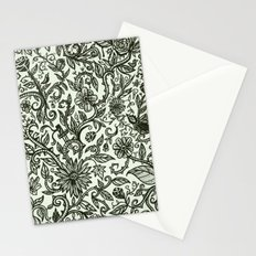 Garden of Relief and Affliction Stationery Cards
