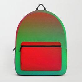 Ombré Colorful Multicolor Gradient / GFTgradient029 Backpack