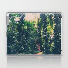 Rainforest, Maui Laptop & iPad Skin