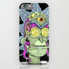 Monster Rick iPhone 6s Slim Case