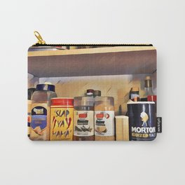 Louisiana Pantry Carry-All Pouch