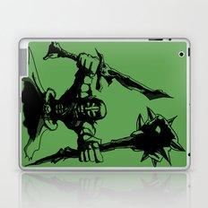 Migthy Orc Laptop & iPad Skin