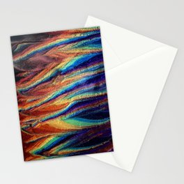 Zig Zag 2 Stationery Cards