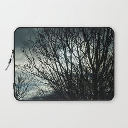 Winter Sun Laptop Sleeve