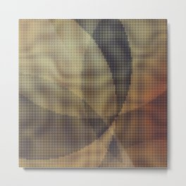 Sands of Arcturus Interplanetary Abstract Metal Print