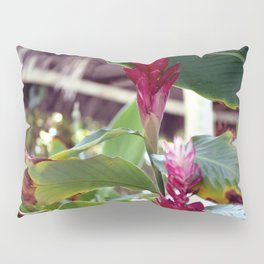 Tropical Pillow Sham