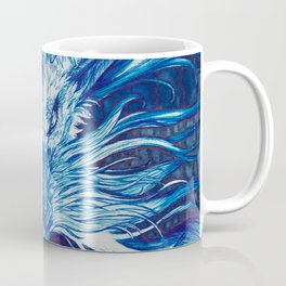 -The Watcher- Coffee Mug